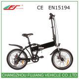 электрическая низкая стоимость велосипеда 250W с мотором эпицентра деятельности