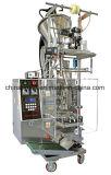 Una macchina imballatrice automatica delle 3 saldature per il granello o le polveri