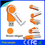 Lecteur flash réel de l'émerillon USB 2.0 de capacité de la qualité 100%