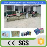 Мешок цемента бумаги Kraft Ce высокоскоростной автоматический делая машину в Wuxi