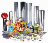 Película de empaquetado/FIM metalizada/película de aluminio