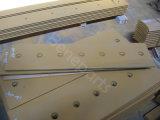 175-70-26310 filo plano biselado doble de la niveladora