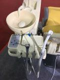 Présidence dentaire de première qualité avec l'écailleur, corrigeant la lumière
