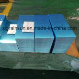 Bobina di alluminio per la cella del litio