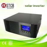 C.C 12V à l'inverseur solaire 500W à C.A. 220V avec le chargeur solaire de PWM
