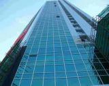 Parede de cortina de vidro para o edifício, escritório, loja com preço do competidor