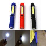 Arbeits-Licht-im Freien wasserdichtes magnetisches Licht der Feder-Form-LED