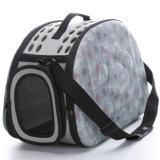 携帯用ペットキャリア犬の買物袋