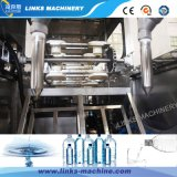 300bph automatische het Vullen van het Water van de Fles van 5 Gallon Machine