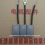 Die hochwertigen Metallgraphitkohlebürsten CM3H Morgan