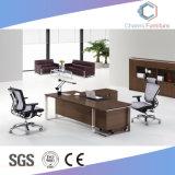 Projekt-Entwurf mischte Farben-Melamin lamellierten Büro-Schreibtisch