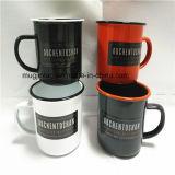 5cm*5cm 아이들 OEM 로고를 위한 선물을%s 50ml 사기질 찻잔 커피 잔 우유 컵