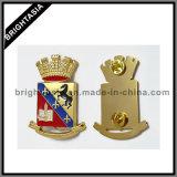 Kundenspezifischer Förderung-MetallreversPin (BYH-101066)