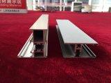 Qualidade superior 6063 6061 perfis do alumínio da porta deslizante do revestimento do pó