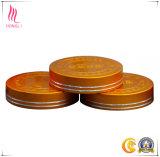صنع وفقا لطلب الزّبون جيّدة نوع ذهب أنواع مختلفة من معدن علامة تجاريّة أغطية