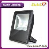 a segurança dos projectores do diodo emissor de luz 100W ilumina a iluminação ao ar livre do diodo emissor de luz