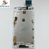 Handy LCD für Sony S36h L Bildschirm