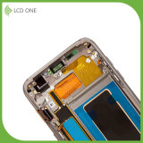Ursprünglicher Handy-Ersatzteile LCD-Touch Screen für Rand Samsung-S7