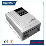 40A contrôleur solaire à la maison de charge d'OEM MPPT