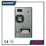 Heißes 6kVA~10kVA, Hochfrequenzonline-UPS mit reiner Sinus-Wellen-Ausgabe
