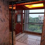 ホームエレベーターの別荘のエレベーター