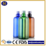 [500مل] بلاستيكيّة محبوب [رووند شب] شامبوان زجاجات
