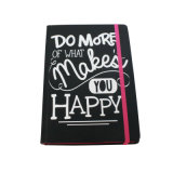 Popular Custom Logo Print Notebook personalizado