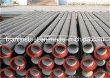 Tubi d'acciaio del ferro duttile di GB Presure per K9