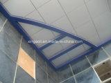 El panel compuesto de aluminio de Globond con la capa PF018 de PVDF