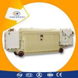 transformadores à prova de chama móveis da mineração 500kVA