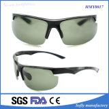Neuer Entwerfer-komprimierende Sonnenbrillen mit leichtem Plastik