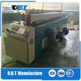 Plastic unito Board Bending e Welding Machine