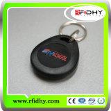 De Zeer belangrijke Markering van het Embleem RFID van Personialize voor de Sleutel van het Hotel van het Beheer van het Lidmaatschap
