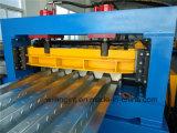 고품질 지면 갑판 금속은 기계의 형성을 냉각 압연한다
