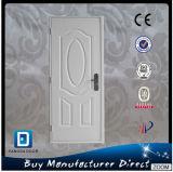 Fangdaのアメリカの標準的な金属6つのパネルの鋼鉄ドアデザイン
