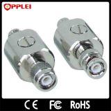 Protetor de impulso do conetor do alimentador BNC da antena do fotorreceptor