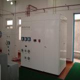 Gerador de nivelamento personalizado do nitrogênio da tomada do padrão europeu para dispensar do gás