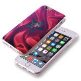 Сотовый телефон Обложка Metallic Отражение шаблон Чехол для телефона