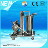 Venda quente do filtro de petróleo da boa qualidade em Sri Lanka