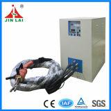 IGBT einfaches Geschäfts-Verdampfer-Kupfer-Schlauchhandinduktions-Hartlöten-Maschine (JLS-10)