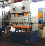 160 des Abstands-Tonnen Typ-Stampingm Presse-Maschine (JH25-160)