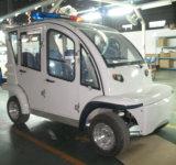 4 posti Approvato Cheap elettrica Passenger Car CE