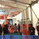 Condicionador de ar evaporativo ao ar livre industrial de Aircon dos respiradouros de ar da eficiência elevada