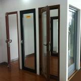 アルミニウム振動ドア