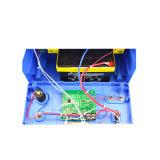 Generador solar portable comprable del sistema eléctrico del precio de fábrica mini