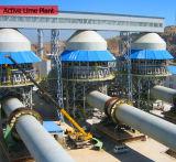 الصين طاقة - توفير نشطة جيل [برودوكأيشن بلنت]
