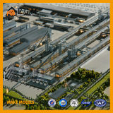Urban&Master 계획 모형 또는 산업 모형 또는 전람 모형