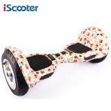 10 Rad-Selbstbalancierender Roller Hoverboard des Zoll-zwei
