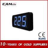[Ganxin] Tijdopnemer van de Aftelprocedure van de Tijdopnemer van de Muur van de Tijdopnemer van het Nieuwe Product de Elektronische Digitale Grote