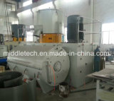 Máquina plástica del mezclador del PVC de la máquina del mezclador